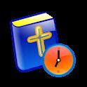 BibleTime Mini icon