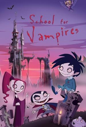 Взлом игры Школа вампиров.