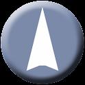 Park-A-Lot 3D Car Locator logo