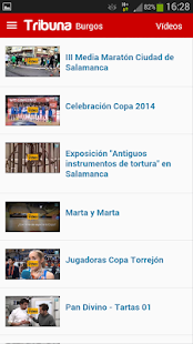 Tribuna Grupo- screenshot thumbnail