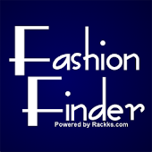 Rackks Fashion Finder