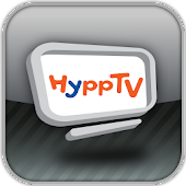 HyppTV Everywhere (tablet)