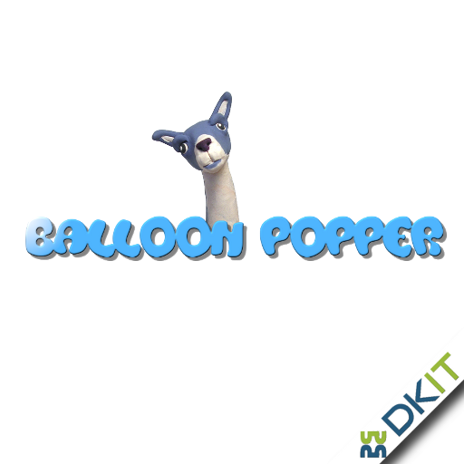 Balloon Popper  FREE