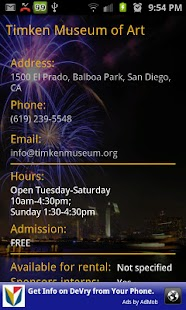 Tải Game Museums In San Diego