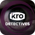 KRO Detectives icon