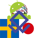 Japanese Swedish Dictionary icon