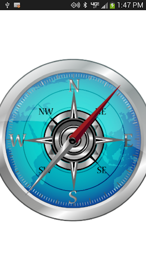Flash Compass