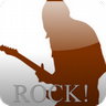 Rock Music Radio Player icon