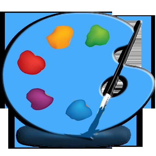Paint Draw App