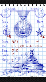 Naval Clash Battleship Screenshot 17