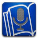 Voice Dictionary logo