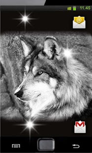 Wolf Free HD live wallpaper - screenshot thumbnail