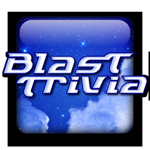Blast Trivia  Jeopardy Format