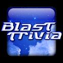 Blast Trivia (Jeopardy Format) logo