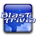 Blast Trivia (Jeopardy Format)