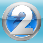 KHON2 - Honolulu News, Weather icon