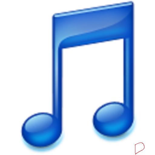 下载音乐歌曲 音樂 App LOGO-硬是要APP