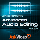 Advanced Audio Editing