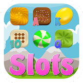 Candy Swipe Slots