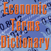 Economic Terms Dictionary