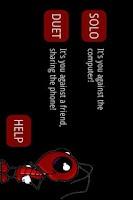 Screenshot of Antsy