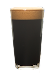 McLuhr's Irish Stout