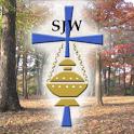 SJW Religious Vocations App icon