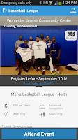 Screenshot of Basketball Strength & Muscle