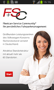 Fleetcar+Service Community (c) - screenshot thumbnail
