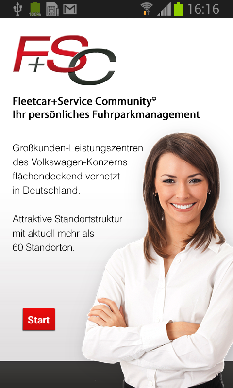 Fleetcar+Service Community (c) - screenshot