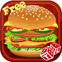 Burger Maker : Cooking Game