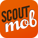 Scoutmob local deals & events logo