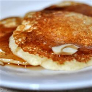 International Pancakes