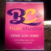 BC's Salon