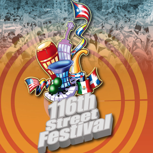 116 Street Festival 娛樂 App LOGO-APP試玩