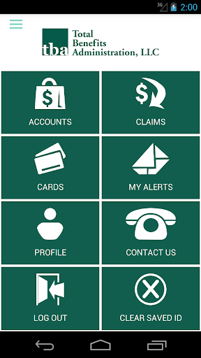 Total Benefits Mobile