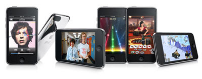 iPod Touch G2