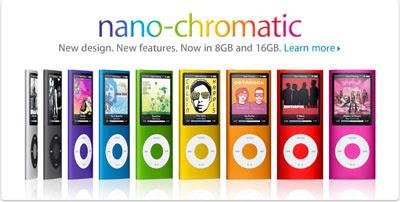 nano-chromatic