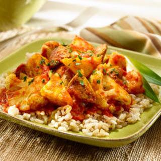 Caribbean Curry.