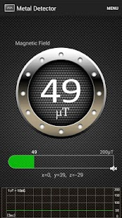Smart Compass Pro- screenshot thumbnail