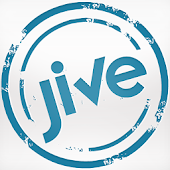 Jive - Mobile Loyalty Cards