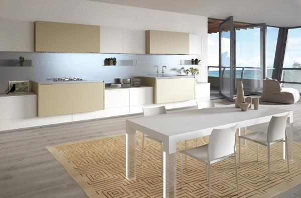 home designs kitchens screenshot