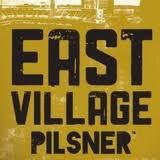 Logo of Green Flash East Village Pilsner