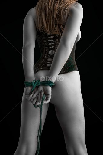 Bondage Wrists 94