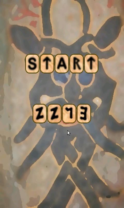 Runes'n'Dragons- screenshot
