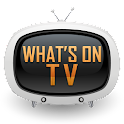 What's On TV Pro logo