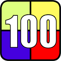 One Hundred icon