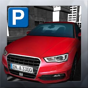 Parking Car Deluxe for PC and MAC