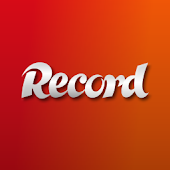 App Jornal Record APK for Kindle