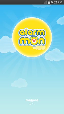 AlarmMon (alarm clock) 6.1.9 screenshot 66066
